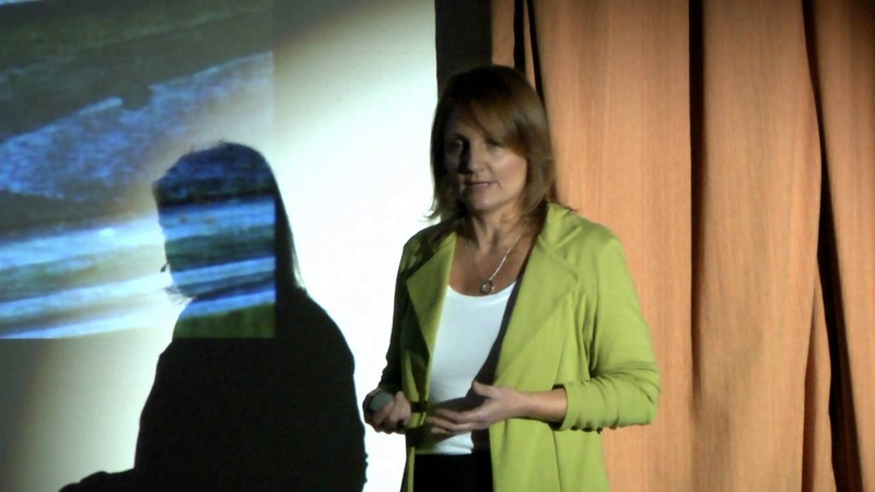 Supporting Education Through Community Engagement Sienna Wildfield at TEDxShelburneFalls
