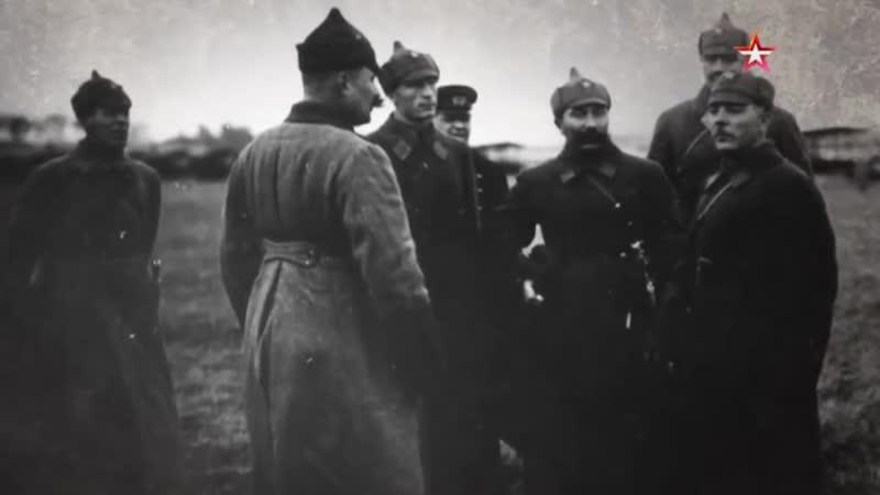 Маршалы Сталина Борис Шапошников