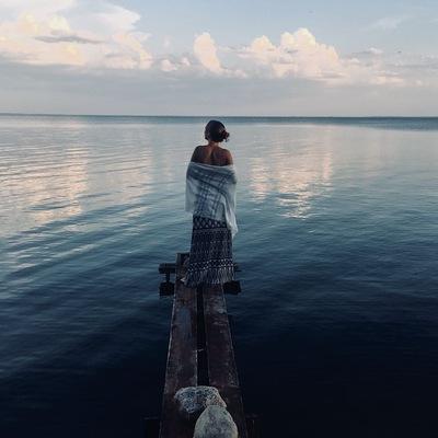 Екатерина Кормухина