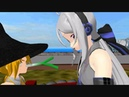 [MMD] Neru is a Witch! ....Really!