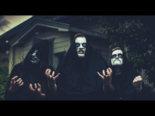 BOKASSA - Burn it All () (Official Video)   Napalm Records