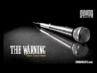 THE WARNING (Eminem style Instrumental with choirs, guitars and music box outro) 2012 Sinima Beats