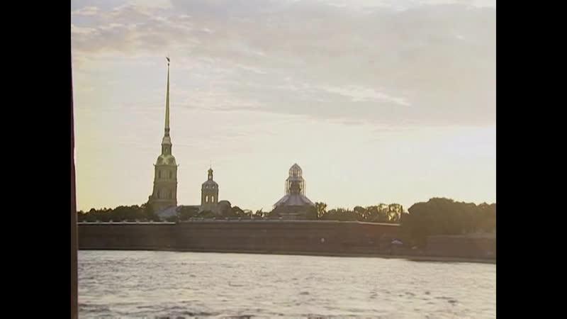 Бандитский Петербург 8 2006 год