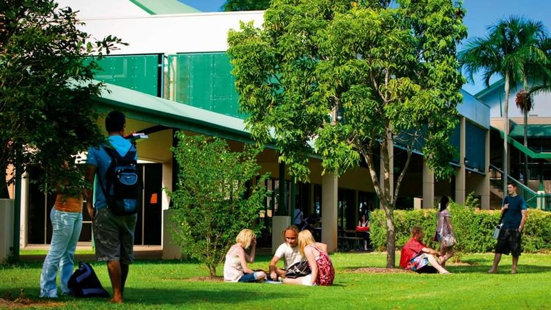 Australia Attractions Of Townsville Австралия Достопримечательности Таунсвилла