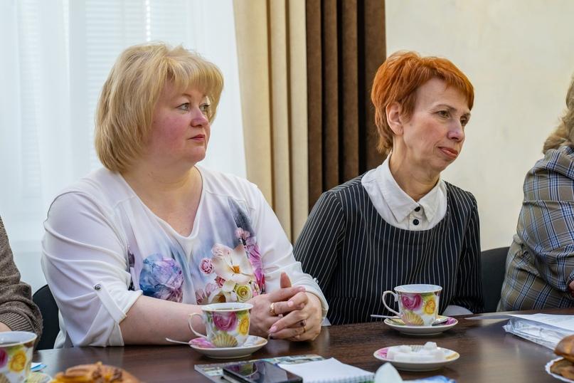 Союз женщин Ухты: итоги и планы, изображение №10
