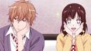 True love Ookami Shoujo to Kuro Ouji AMV Desucon 2017 AMV contest