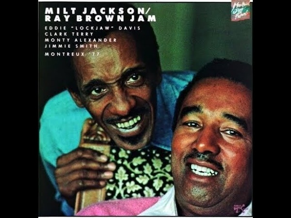 Milt Jackson and Ray Brown The 1984 Interview