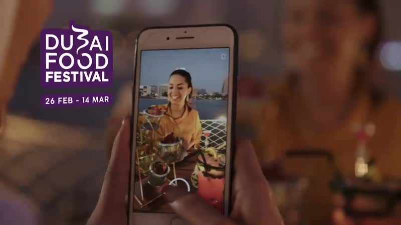 The citys most delicious festival returns - Dubai Food Festival
