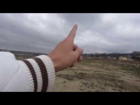 Баку Другая сторона Озера Бюльбюля Разинские улочки