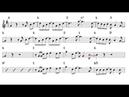 Ob La Di, Ob La Da The Beatles 1968 Alto Sax