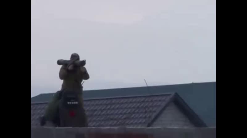 Спецоперация УФСБ и МВД РД в Семендере Силовики уничтожили главаря бандгруппы и смертницу