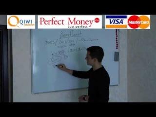 BeastInvest - Презентация ответы на все вопросы