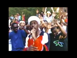 Big daddy kane - show & prove (feat. shyheim, jay-z, scoob and o.d.b.)