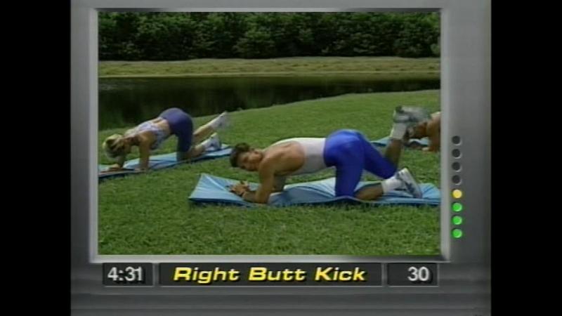 8 Minute Buns Divx DVDRip 640x480