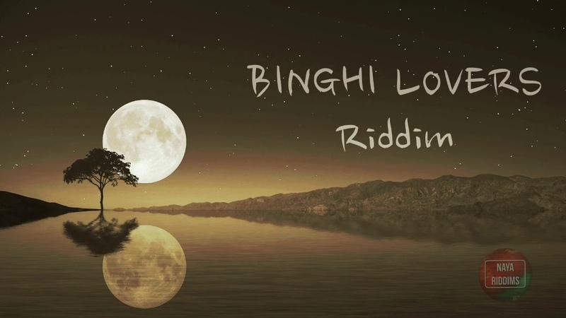 Binghi Lovers Riddim reggae instrumental version