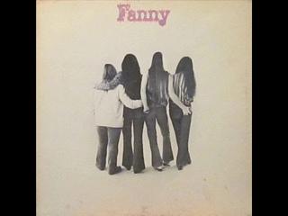 Fanny - Fanny (1970) Charity Ball (1971)