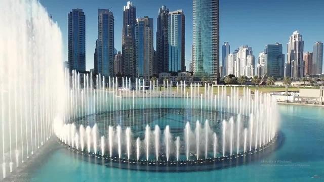 Ken Block in Dubaj