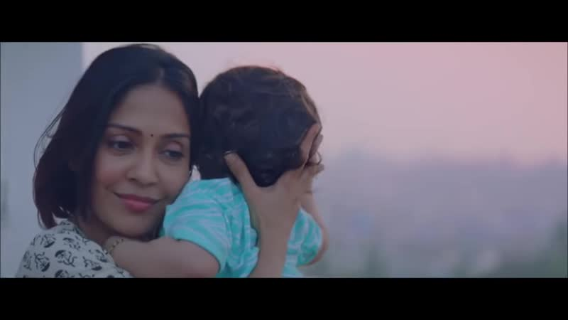 Beautiful Mother Ad