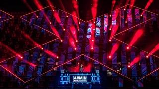 Armin van Buuren live at @AMF presents Top 100 DJs Awards 2020 | from  Circuit Zandvoort