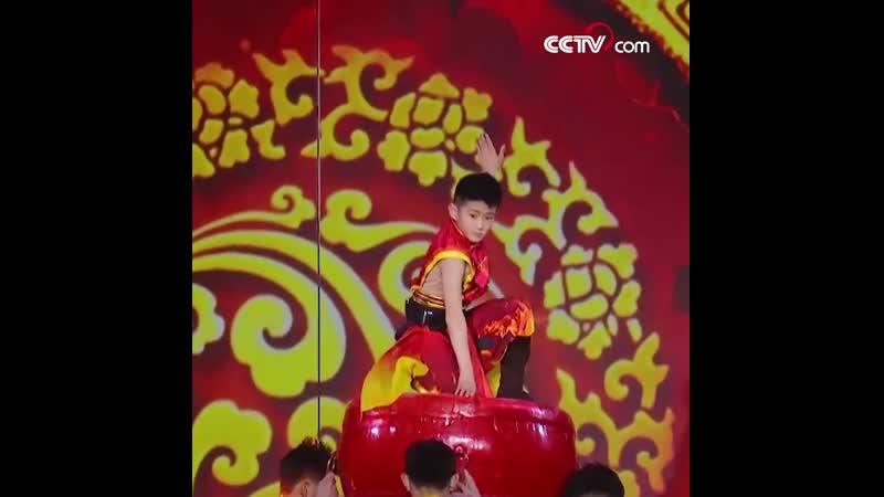 Боевые искусства Китайский дух