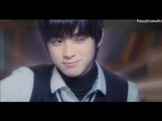 [EngSub] Pop Out Boy! (만찢남녀)    My birthday gift is handsome Minkyu    Clip Ep1 engsub