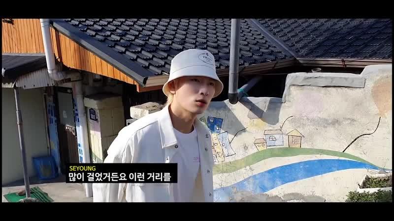 [SEYOUNG] VLOG - Sunny Day