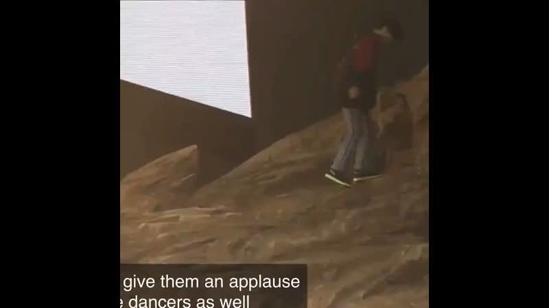маленький альпинист