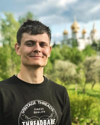 Ivan Saltykov