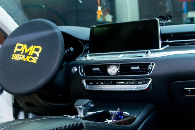 Комплексная шумоизоляция твоего автомобиля, изображение №35