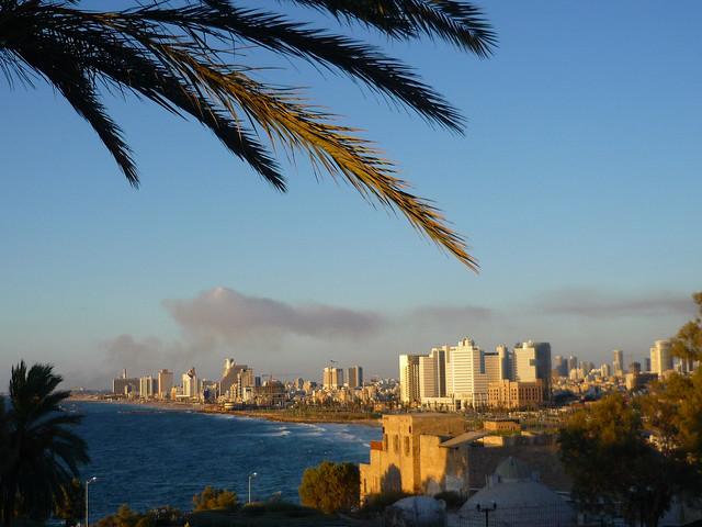 Курорты Израиля и полезная тур информация, изображение №2