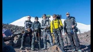 Эльбрус Север 2019/Elbrus North 2019