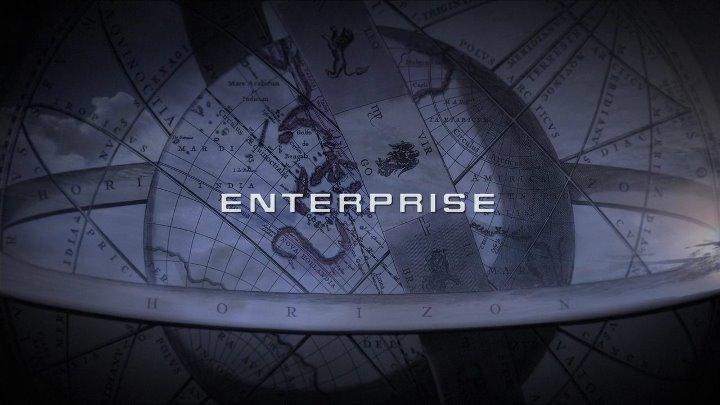 Звёздный Путь Энтерпрайз Сезон 1 11 серия из 26