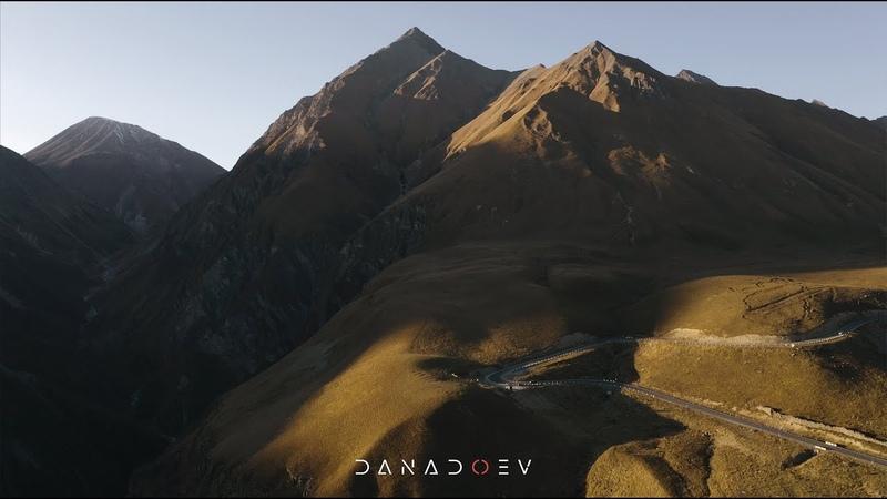 Грузия октябрь 2019 | Mavic 2 pro