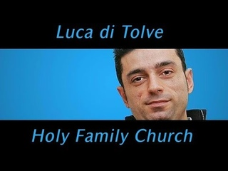 Live Stream of Luca di Tolve Holy Family Church