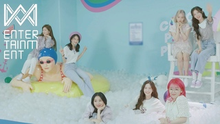[B1A4 10th Anniversary] 잘자요 굿나잇 (Song by. 오마이걸(OH MY GIRL))