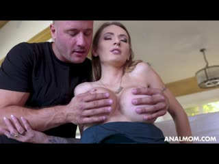Natasha Starr - Oiled and Ready [All Sex, Hardcore, Blowjob, Anal]