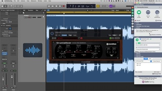Soundtoys Advanced Delay Webinar Crystallizer and Primal Tap