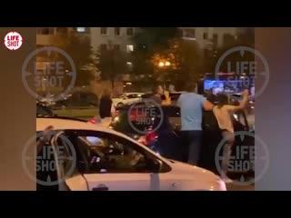 Следственный комитет Белоруссии пригрозил изымать блокирующие дорогу автомобили