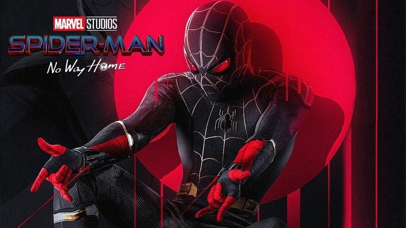 Человек паук 3 Нет пути домой сюжет слили в сеть Все спойлеры тут