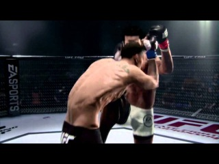 UFC - E3 2013 Teaser Trailer
