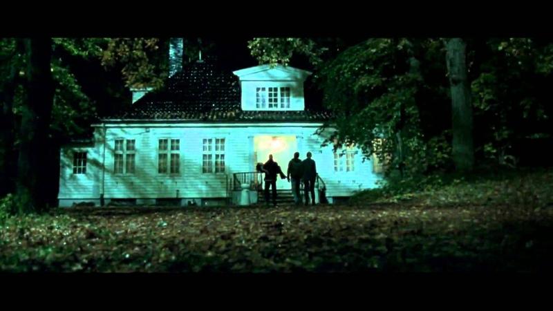 Detour Snarveien 2009 Trailer