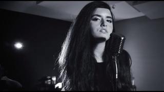 Angelina Jordan - Million Miles (Live in Studio)