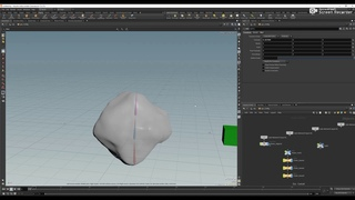 Houdini Tutorial   Rig with BlendShapes to Unreal Engine 4
