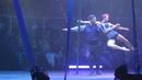 The Sailors Circus Pole Act Jeremias Faganel Nini Storm