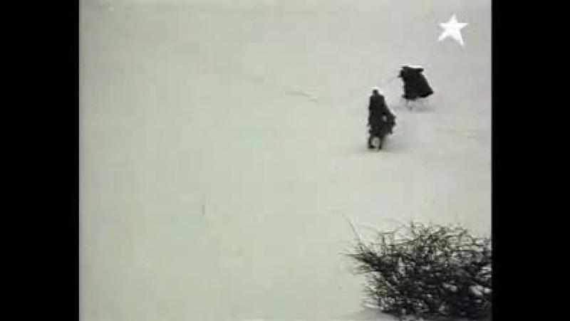 Бои на Шипкинском перевале. Зима 1877-1878 гг.