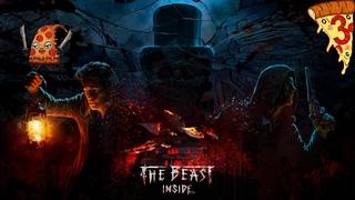 The Beast Inside  Прохождение #3