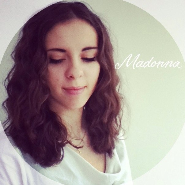Анастасія Madonna, Ровно, Украина