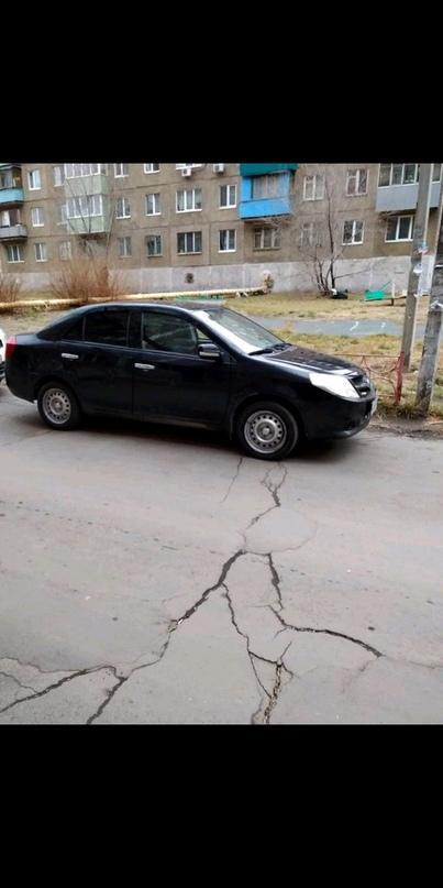 Купить Geely MK 2013 г. Пробег 200000 км. Цена: 160000 | Объявления Орска и Новотроицка №11157