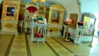 Свято Николаевский монастырь в Арзамасе / St. Nicholas Monastery in Arzamas