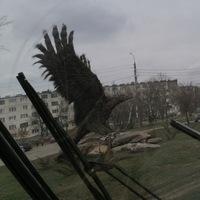 Андрей Орёл